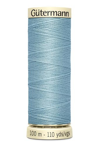 Gütermann Allesnäher 100m Light Smokey Blue 71