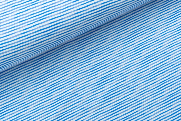 Jersey Capitain Stripes Blue