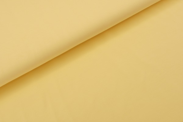 Jersey Solid Colors Pop Corn Yellow