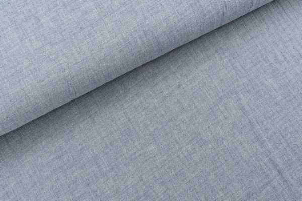 Mousseline Chambray Jeans